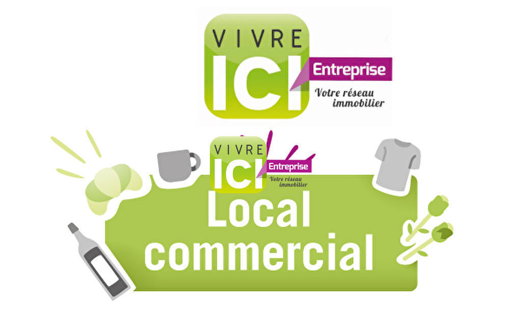 LOCAL COMMERCIAL NANTES BEAUJOIRE A LOUER 2/7