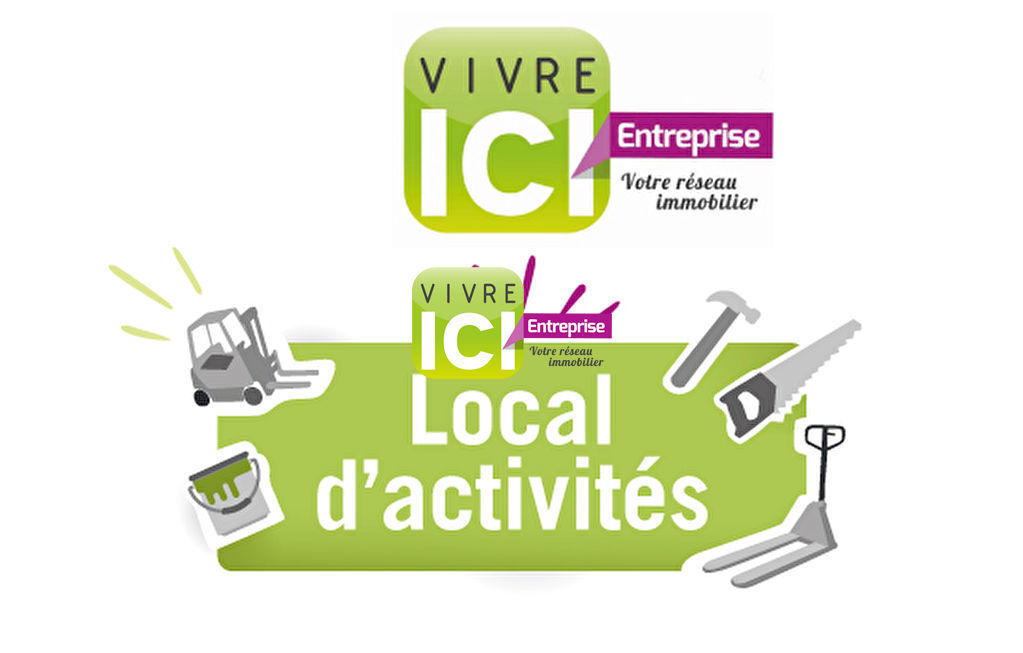 LOCAL D ACTIVITE NEUF ANCENIS SHOW ROOM SAINT GEREON A LOUER 2/7