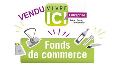 LOCAL COMMERCIAL ZONE COMMERCIALE NANTES CESSION DROIT AU BAIL A VENDRE